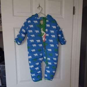 Hatley Snowsuit
